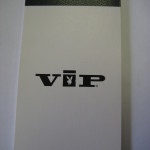 Playboy VIP Notebook
