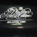 Playboy Atlantic City shoe horn