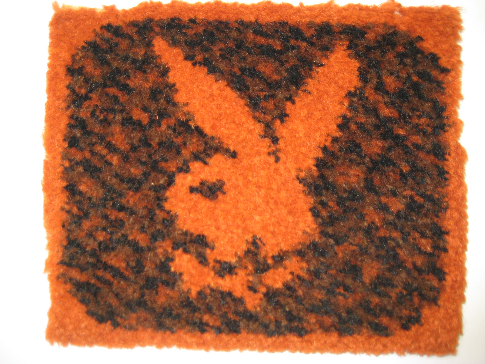 Playboy Club Carpet