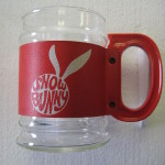 Snow Bunny Mug