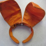 Playboy Club Bunny Costume Ears