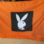 Playboy Club Flag Nassau Bahamas