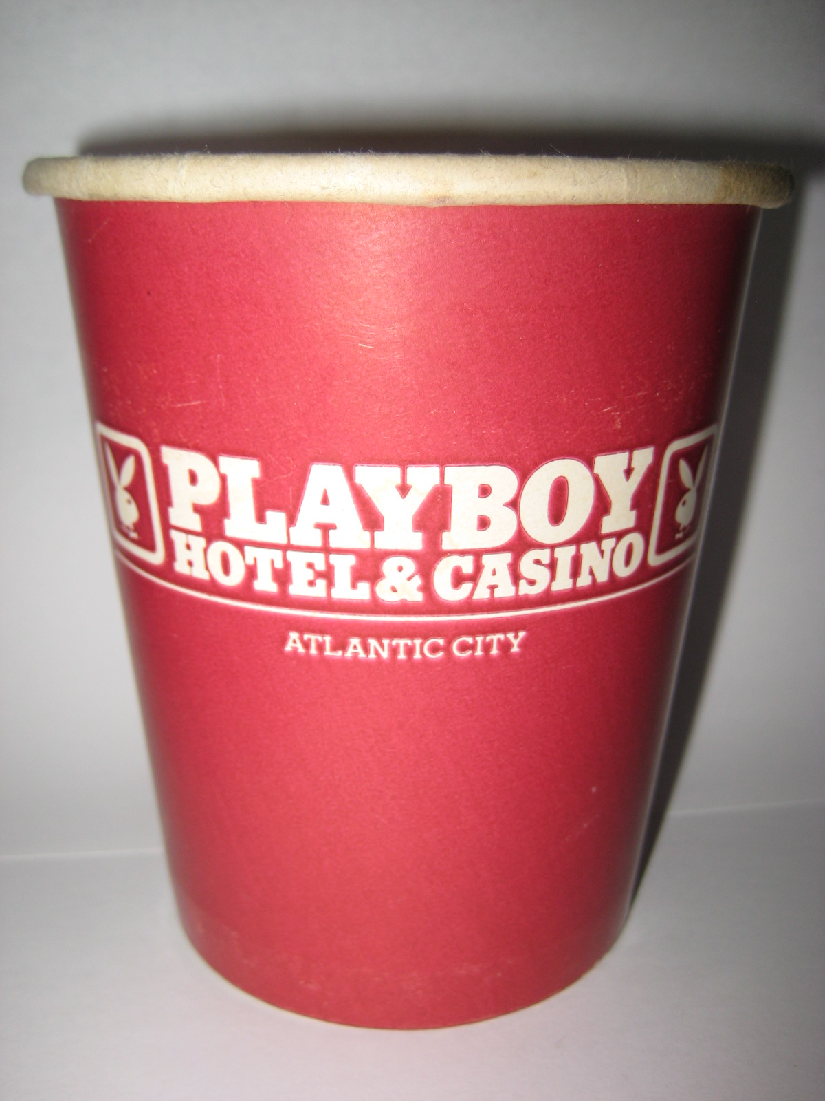 Atlantic City Winners Cup Eary
