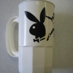 Playboy Femlin Plastic Mug