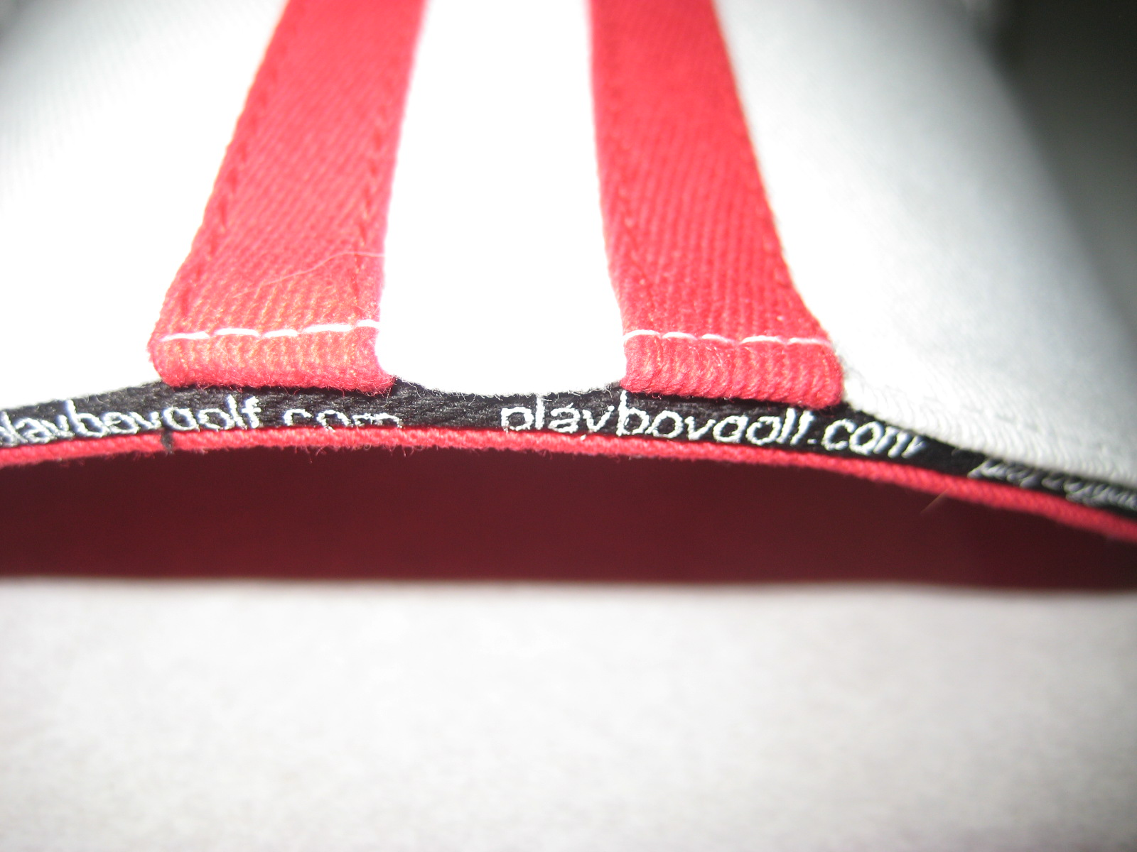 Playboy Golf Hat