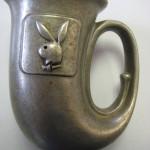 Playboy Horn Style Mug