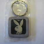 Playboy Club Manila Key Chain