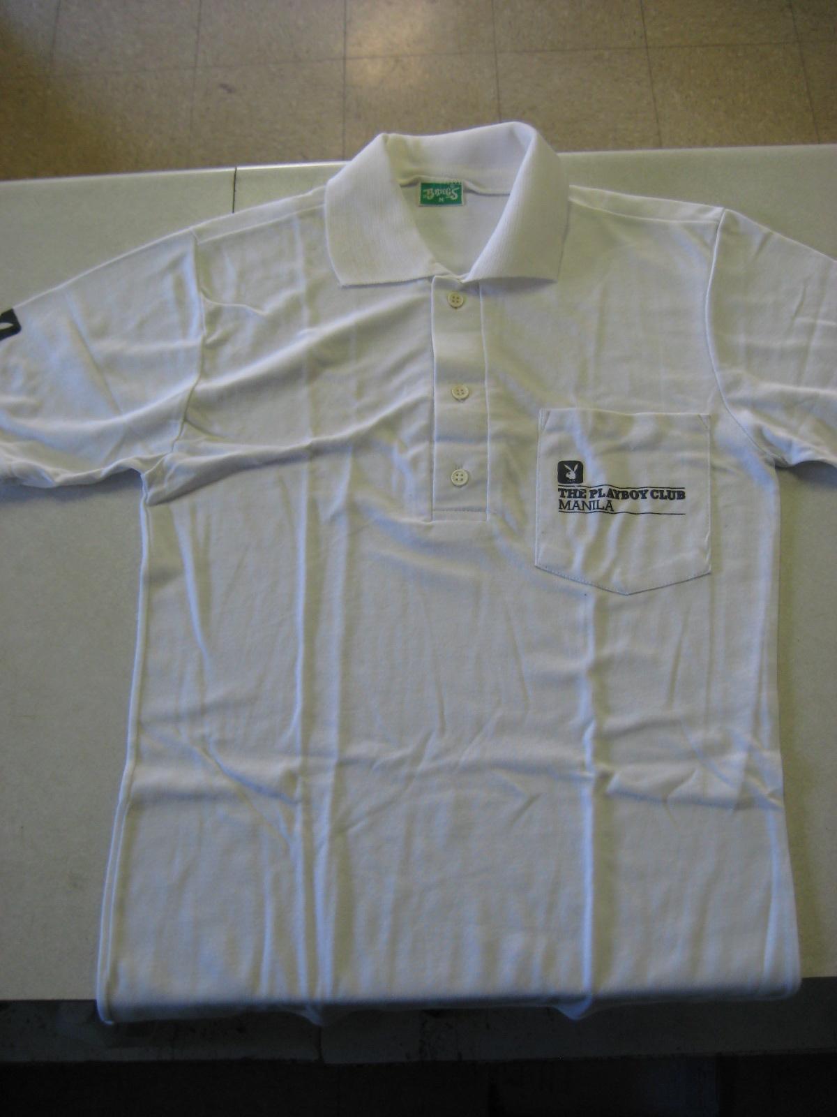 Playboy Manila Shirt