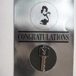 Playboy Club Key and Original Packaging