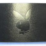 Playboy Clubs 50th Anniversary Key