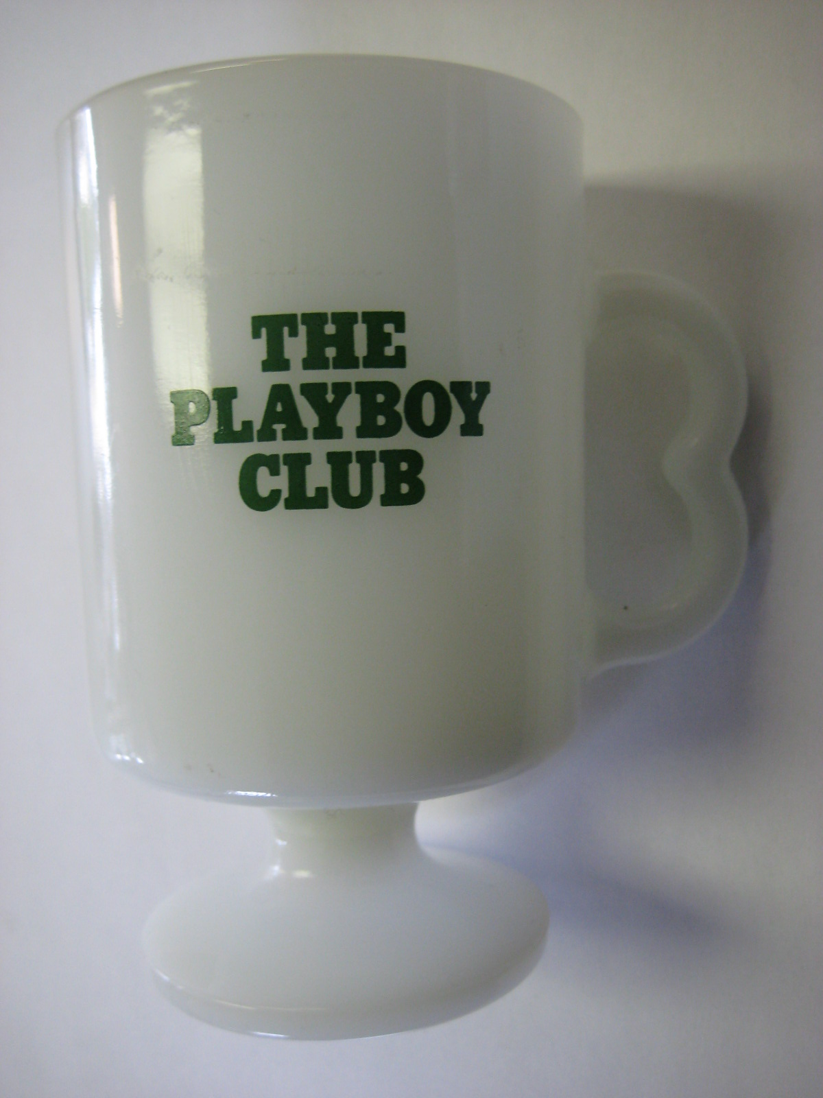 Playboy Club Irish Coffee Mug