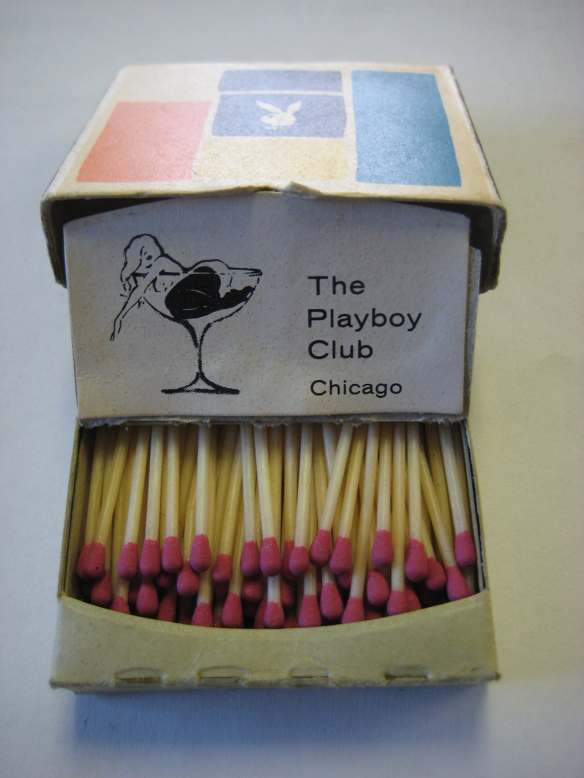 Playboy Chicago Matches