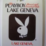 Playboy Resort and Country Club Lake Geneva