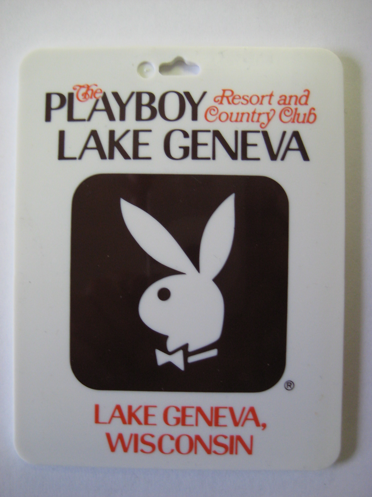Playboy Resort and Country Club Lake Geneva