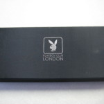 London Playboy Club Key and Card Wallet in Presentation Box