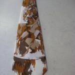 Leroy Neiman Bunny Discotheque Tie