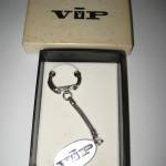 Playboy Vip Key chain