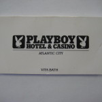 Playboy Atlantic City Vita Bath