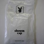 Playboy Shower Cap