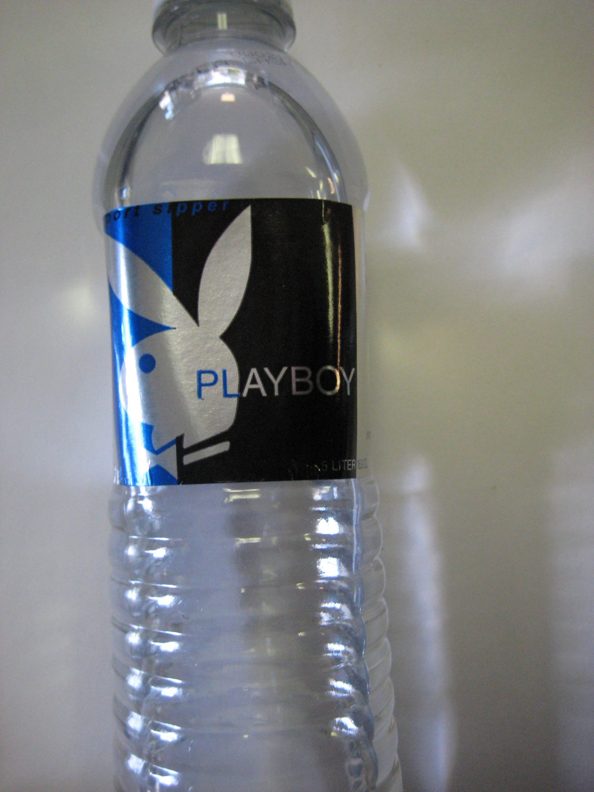 Playboy Water