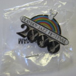 playboy 2000 Jazz Festival Pin