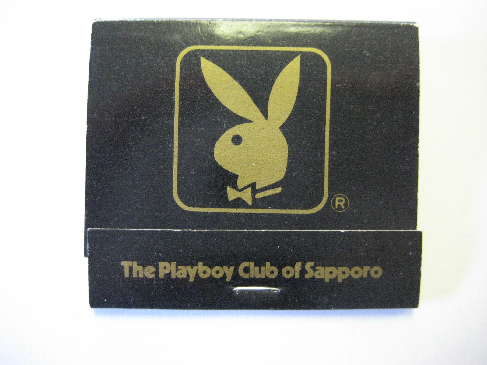 Playboy Club of Sapporo Matches