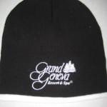 Grand Geneva Hat