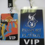 Playboy Club Tour