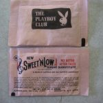 The Playboy Club Sweet 'N Low