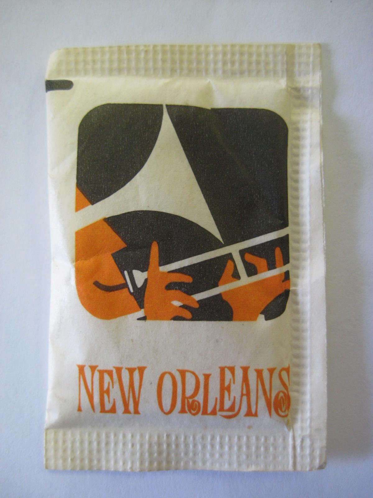 Playboy Club New Orleans Sugar