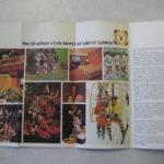 Great Gorge Playboy brochure