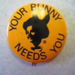 your bunny needs you pin