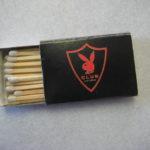 Playboy Club Las Vegas Matches