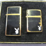 Playboy Small Lighters