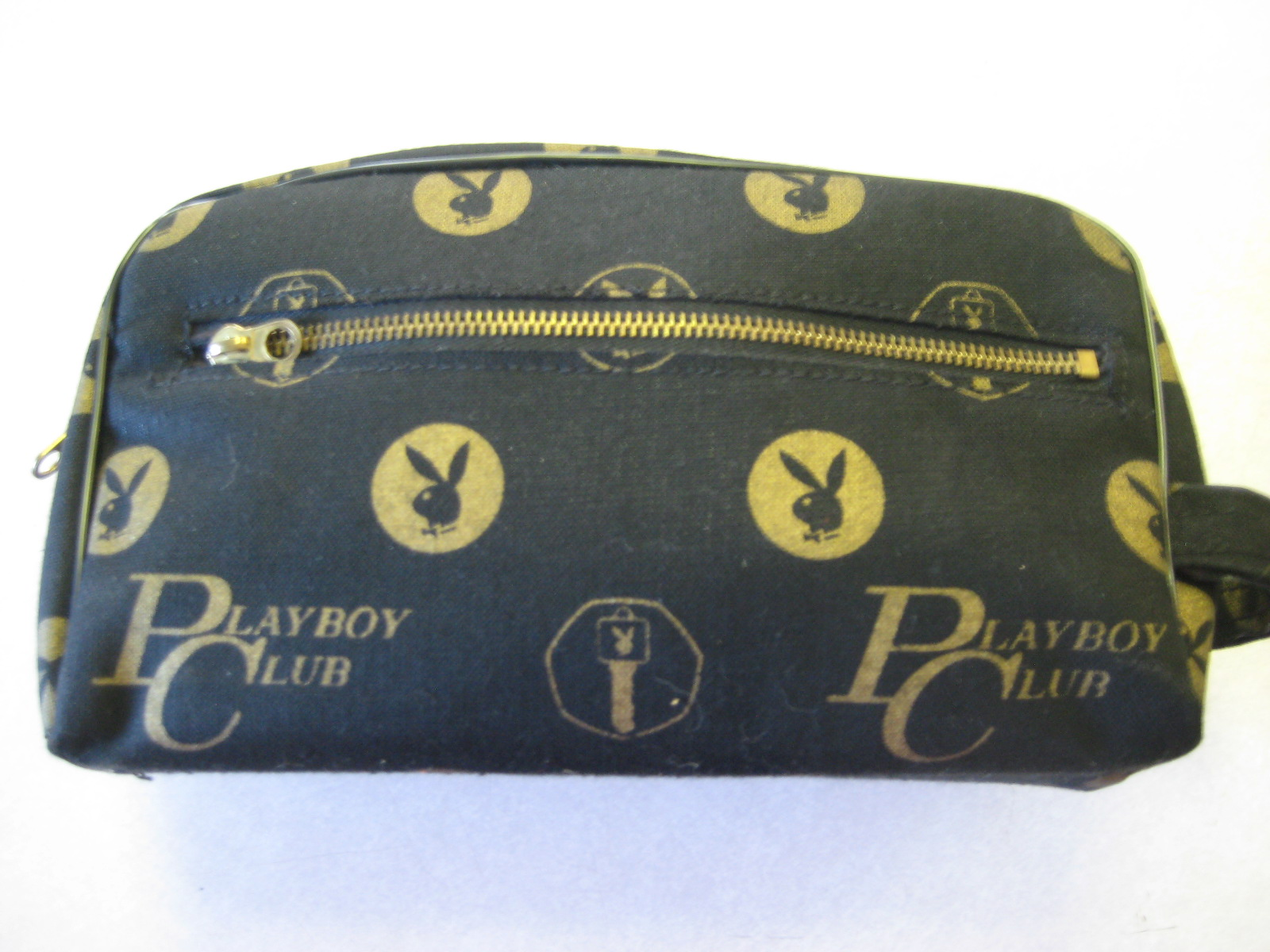 Playboy Club Men's Toiletries Bag