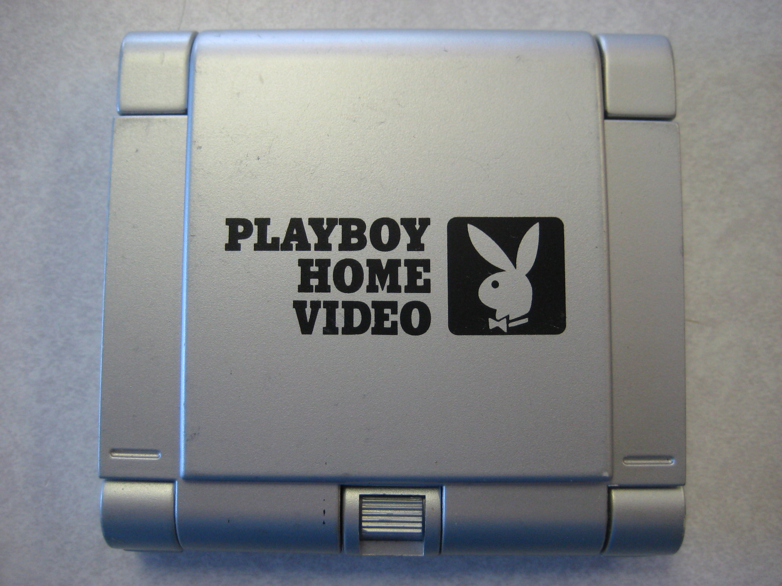 Playboy Home Video Calculator