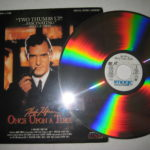 Playboy Once Upon A Time Laser Disc