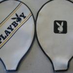 Playboy Tennis Racket Covers