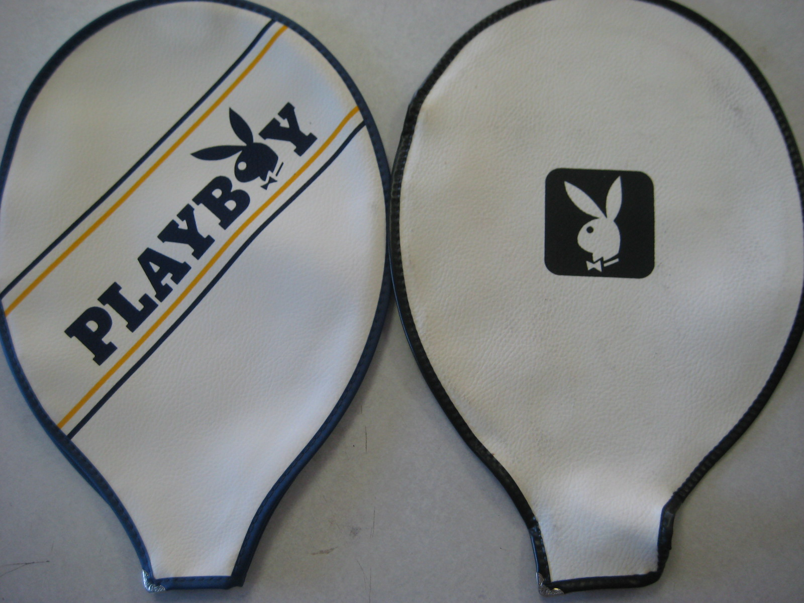 Playboy Tennis Racket Covers