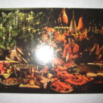 Great Gorge Postcard Playboy Club Fare