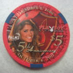 Playboy Club Palms 5th Anniversary