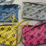 Atlantic City Playboy Bunny Bags