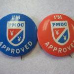 Playboy PMOC Pins