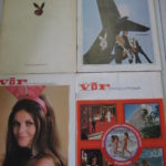 Playboy VIP 1970