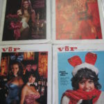 Playboy VIP 1971