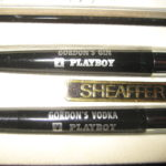 Playboy Gordon's Gin and Vodka Pens