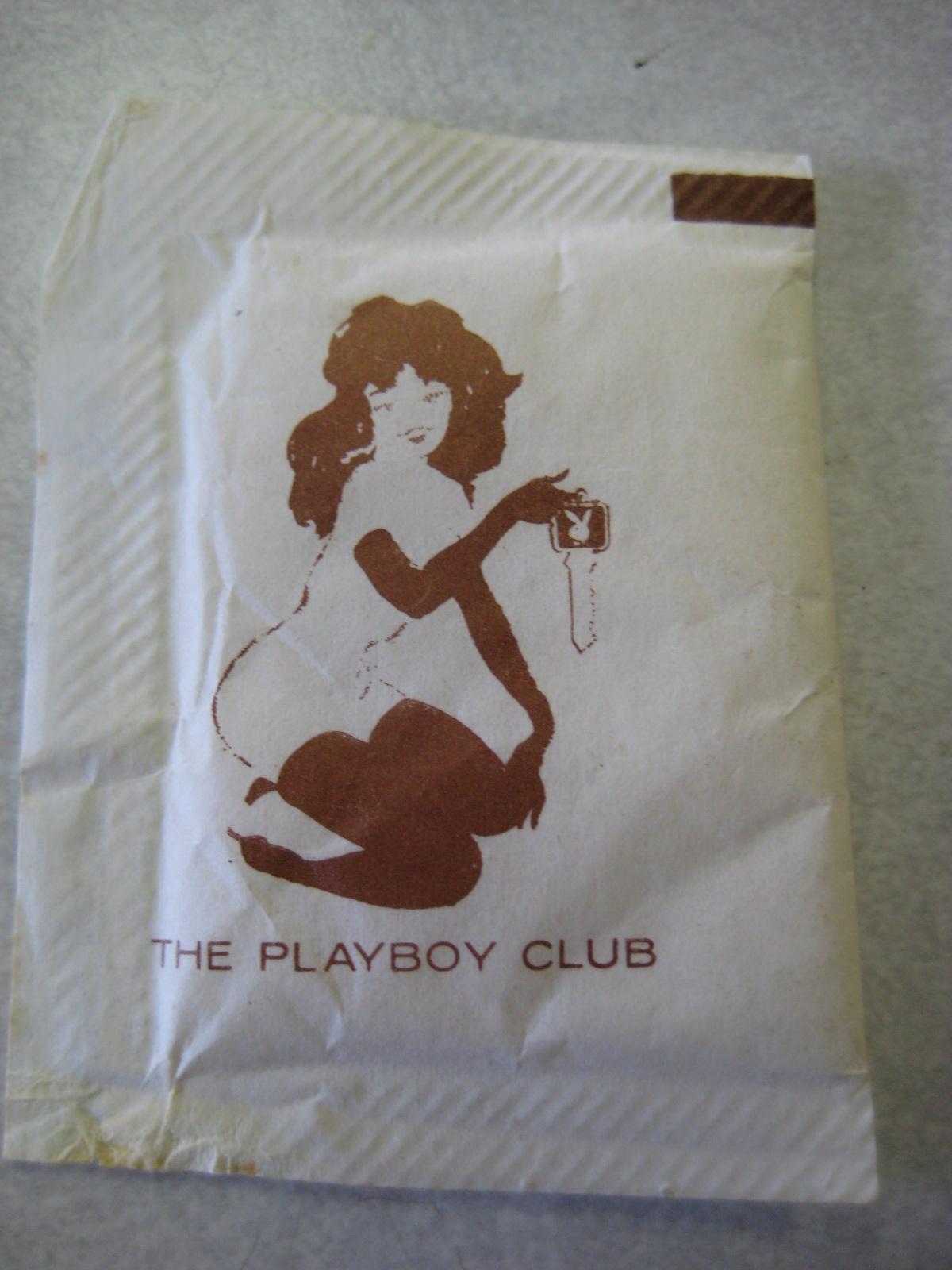 Femlin Sugar Pack Playboy Club