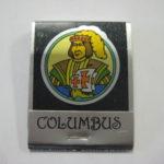 Playboy Club 1980 Columbus Matches