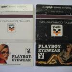 Playboy Eyewear Matches