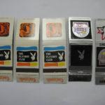 Playboy Club Cincinnati Matches